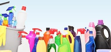 Jak dobrać odpowiednie środki czystości do różnych typów zabrudzeń?